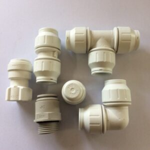 Quick-Connect-Fittings